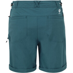 Dare 2b Melodic II Spodnie krótkie Kobiety, moroccan blue